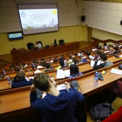 Студенты ТПУ стали лауреатами Всероссийской олимпиады по техническому английскому языку