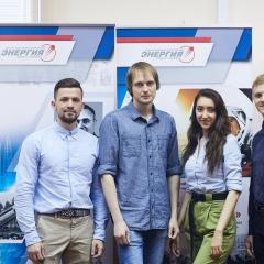 Политехники защитили первые дипломы в РКК «Энергия»