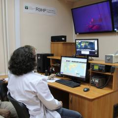 Студенты ТПУ приняли сигнал с китайского спутника «Надежда»