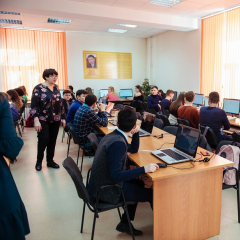 Политехники получили бронзу на международной студенческой Интернет-олимпиаде по физике