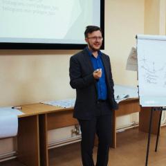 Предпринимательский вызов: в ТПУ научат, как претворить свою бизнес-идею в жизнь