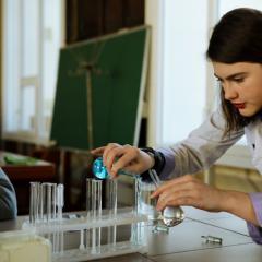 «Химическая лабораторная» в ТПУ: гостей ждут викторина, лекция и экскурсии в лаборатории