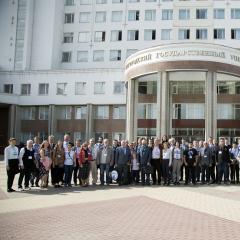 Ученых-физиков из России, Англии, Японии, Италии и Китая собрал симпозиум, организованный ТПУ