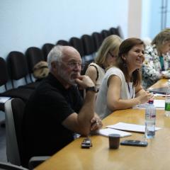 Специалисты из Москвы, Казани и Калининграда обсудят в ТПУ подготовку инженеров для нефтегазохимической отрасли