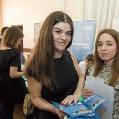 Победители олимпиад «Газпрома» получат бонусы при поступлении в ТПУ и стажировки в компании