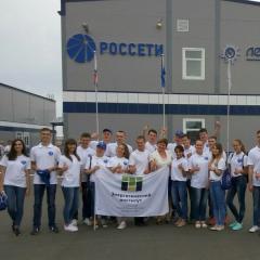 Практика политехников: от Москвы до самых до окраин