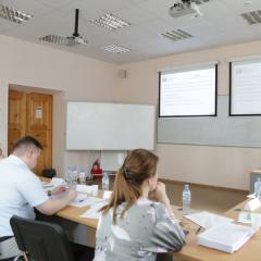 В ТПУ защитились первые русскоговорящие студенты, изучавшие управление реактором на английском языке