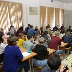 Реальные бизнес-кейсы предложили студентам ТПУ томские предприниматели