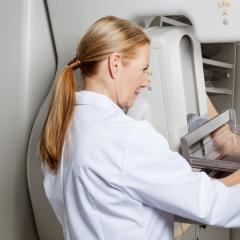 Ученые ТПУ работают над улучшением метода диагностики рака молочной железы