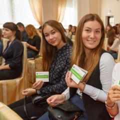 В среду состоится розыгрыш призов среди участников акции «Счастливчик ТПУ»