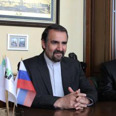 Посол Ирана в РФ предложил ТПУ вступить в ассоциацию ведущих вузов двух стран