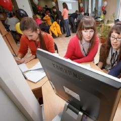 Абитуриенты ТПУ могут подать документы для поступления в вуз онлайн