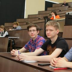 Скорая образовательная помощь: как в ТПУ студенты помогают друг другу «подтянуть» знания