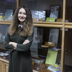Выпускница центра Heriot-Watt в ТПУ о девушках в нефтегазовой отрасли и международном образовании в Томске
