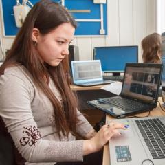 Молодые IT-разработчики встретятся в ТПУ на блокчейн-хакатоне