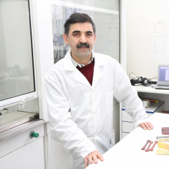 Мехман Юсубов: в ближайшие 5 лет ТПУ может войти в топ-100 по химии