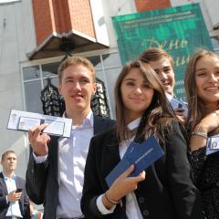 Магистрантами Томского политеха стали более 1200 человек