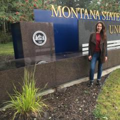 Молодой ученый ТПУ исследует в США имплантаты с противовоспалительными свойствами
