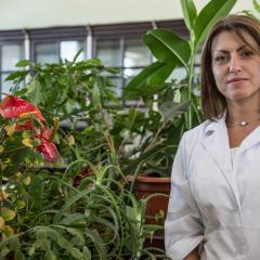 Женский взгляд на науку: ученые ТПУ о роли женщины в науке и подарках на 8 марта