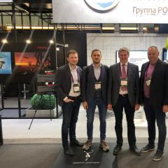Новые исследования и образовательные проекты будет вести ТПУ вместе с ведущими игроками рынка инноваций в России
