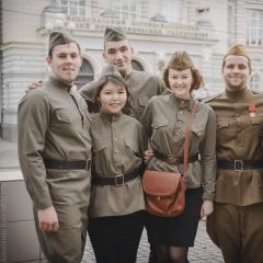 О студенчестве и науке в годы Великой Отечественной войны расскажут томичам в ТПУ
