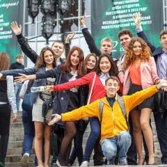 В Томский политех зачислили первых абитуриентов 2018 года