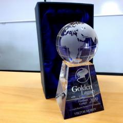 Политехники выиграли стипендию Мирового нефтяного совета «Золотое наследие»