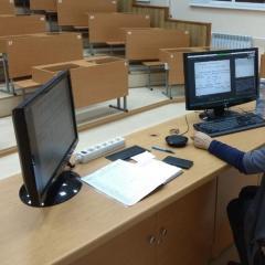 Преподаватели ТПУ дистанционно помогают школьникам из Надыма подготовиться к ЕГЭ по физике