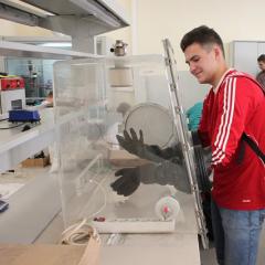 Школьники познакомятся с археологией, изобретениями Средневековья и профессиями будущего на летних сменах в ТПУ