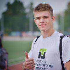 На Празднике первокурсника студенты Томского политеха посоревнуются в семи видах спорта