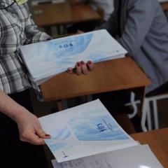Старшеклассники Лицея при ТПУ — единственные в Томской области стобалльники по информатике и географии