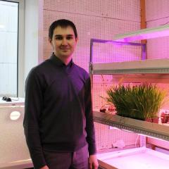 Исследование молодого ученого ТПУ в области люминесцентной керамики отмечено на престижной международной конференции