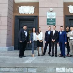 Выпускники ТПУ будут работать в ведущих центрах ядерной медицины России и Казахстана
