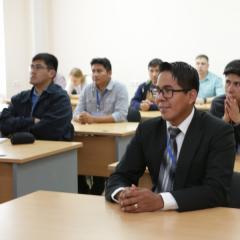 В ТПУ началось обучение сотрудников Агентства по атомной энергии Боливии
