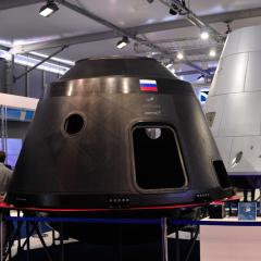 Магистранты ТПУ будут работать над созданием нового космического корабля «Федерация»