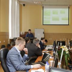 В ТПУ по программе «двойного» диплома защитились первые магистры электроэнергетики и информационных технологий