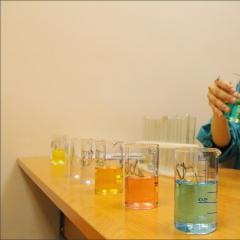 Преподаватели ТПУ проведут для томских школьников мастер-классы по химии, физике и экологии