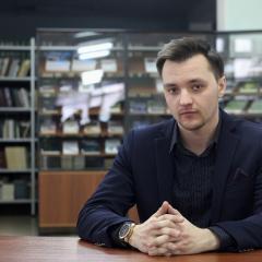 Студент Томского политеха разрабатывает мобильный детектор радиации