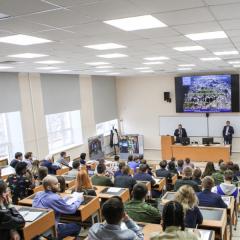 Томский политех и ЦЕРН открыли Транссибирскую школу по физике высоких энергий