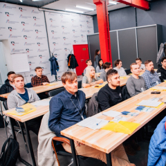 Политехники вместе со студентами из Финляндии и Иркутска создают блокчейн-счетчик для энергообеспечения Ольхона
