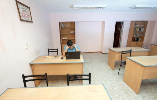 Общежитие № 14