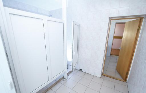 Общежитие № 7