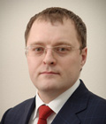 Ведяшкин Максим Викторович