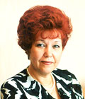 Ананьева Ольга Афанасьевна